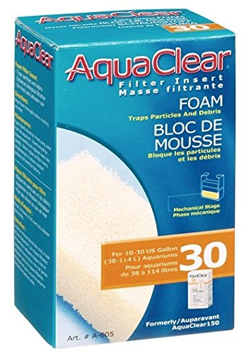 AquaClear Biomax, 30-Gallon