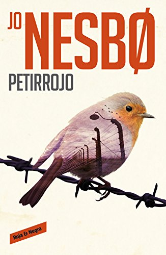 Petirrojo (Harry Hole 3) por Jo Nesbo