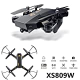 Cewaal FPV Drone with 1080P Camera Live Video,Foldable Arm Altitude Hold Headless Drone for Kids & Beginners by Cewaal