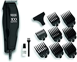 Wahl Home Pro 100 Corded Trimmer For Men - Hc1395-0410