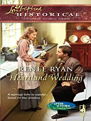 Heartland Wedding (After the Storm: The Founding Years)