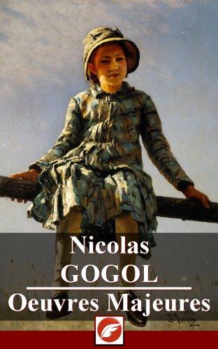 Nicolas Gogol: Oeuvres Majeures - 12 titres