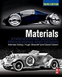Materials: Engineering, Science, Processing and Design (Materials 3e with Online Testing)