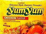 1 Karton Yum Yum Chicken Geschmack 30er Pack