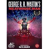 Meathouse Man (The Grinder Comics Series)