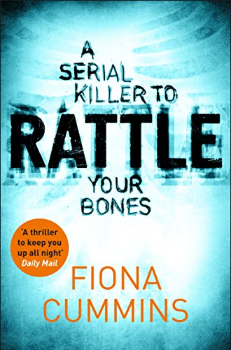 Rattle: A serial killer thriller that will hook you from the start by [Cummins, Fiona]