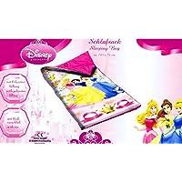 John Disney Princess Schlafsack und Spieldecken in Einem