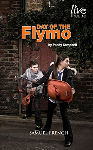 Price comparison product image Day of the Flymo