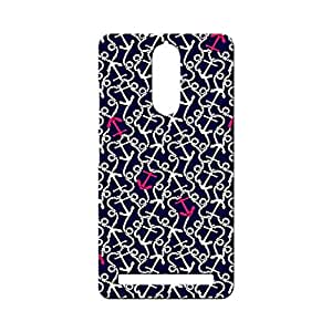 BLUEDIO Designer Printed Back case cover for Lenovo K5 Note - G2191