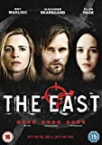 The East [DVD] [2013]