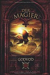 Gerwod III: Der Magier (Gerwod-Serie, Band 3)