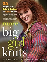 More Big Girl Knits