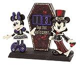 Parcs Disney Halloween Calendrier de Compte à rebours
