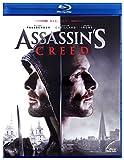 Locandina Assassin's Creed [Blu-Ray] [Region B] (IMPORT) (Nessuna versione italiana)