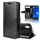 Venga amigos Pu Leather Flip Phone case for Wiko View 3