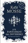 Los fantasmas del invierno par Kate Mosse