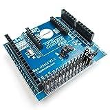 HiLetgo ZigBee XBee Shield Module Wireless Control for Arduino