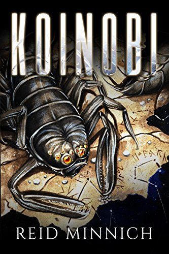 Koinobi: Book one of the Koinobi Trilogy