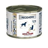 Royal Canin Recovery für Katzen & Hunde - 12 x 195 gr