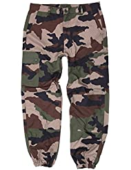 AlxShop - PANTALON CAMOUFLAGE F2 RIPSTOP - ARMEE FRANCAISE RECON