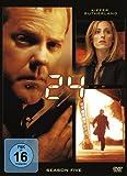 24 - Season 5 [6 DVDs] - David Latham