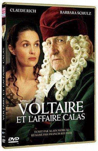 Voltaire et l'affaire Calas [FR Import]