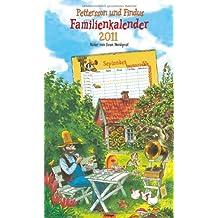Pettersson und Findus Familienkalender 2009
