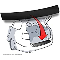 AD Tuning TM36001 Passform Gummi Kofferraumwanne rutschfest schwarz