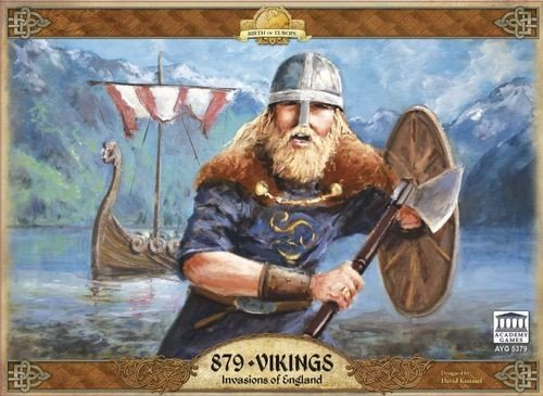 878 VIKINGS (CASTELLANO)