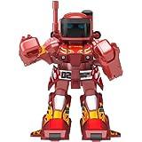BattroBorg 20 Battling Robot (Red) [Toy] (japan import)
