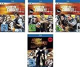 Alarm für Cobra 11 - Staffel 30-33 [Blu-ray]