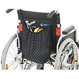 Rollator-/Rollstuhlnetz, Baumwolle