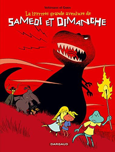 Samedi et Dimanche - Intégrale - tome 0 - Samedi et Dimanche - Intégrale