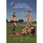 Erotischer Fußball WM - Kalender 2018 - von Little Caprice Dreams & Nici DEE, Spiralbindung A3