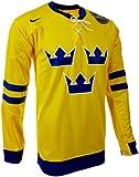Sweden 2013 Ice Hockey Jersey