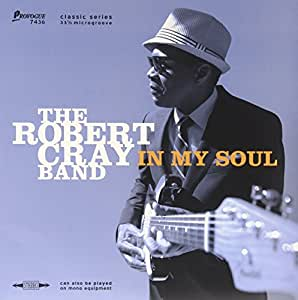 In My Soul (180 Gr.) [Vinyl LP]