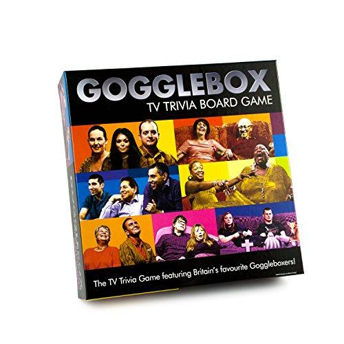"Paul Lamond - Gioco da tavolo ""Gogglebox TV Trivia Board Game"" [Lingua Inglese]"