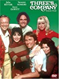 Three's Company: Season 4 [DVD] [1981] [Region 1] [US Import] [NTSC]