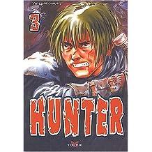 Hunter, tome 3