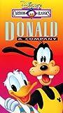 Donald & Company [VHS]