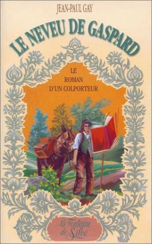 Le Neveu de Gaspard PDF Books