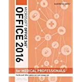 Microsoft Office 365 Office 2016 for Medical Professionals