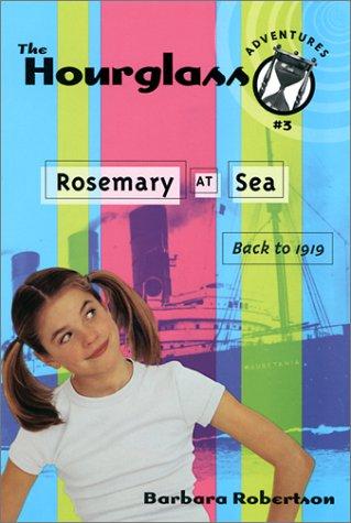 Rosemary at sea
