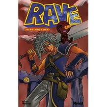 Rave Vol.18