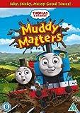Thomas & Friends: Muddy Matters [DVD]