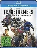 Transformers 4: Ära des Untergangs [Blu-ray] -