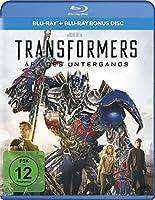 Transformers 4: Ära des Untergangs [Blu-ray] hier kaufen