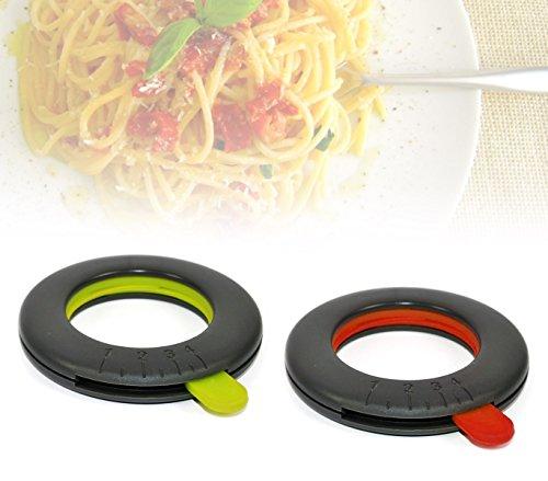 Medidor espaguetis ajustable 1 4 porciones - Menaje