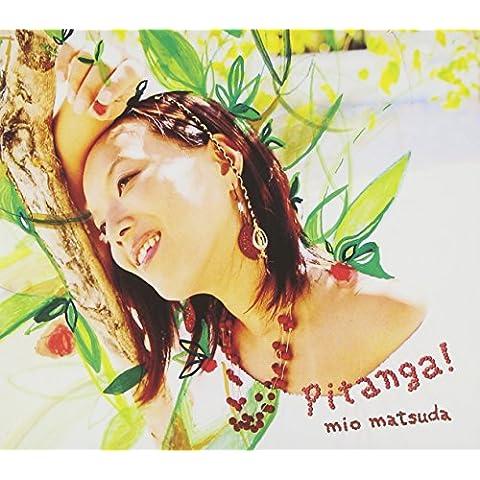 Pitanga!