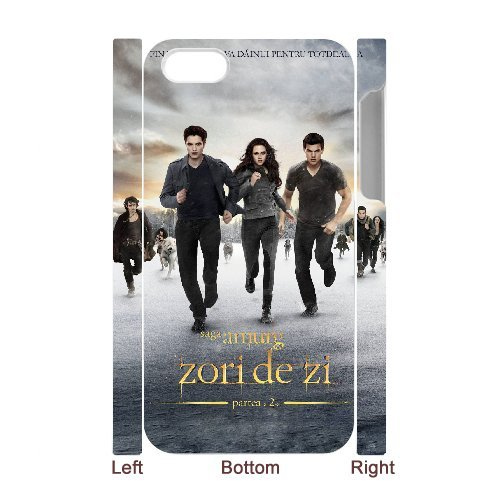 LP-LG Phone Case Of The Twilight Saga For Iphone 5C [Pattern-6] Pattern-4